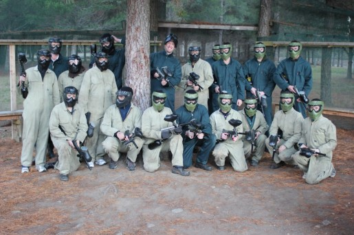 Queenstown Paintball Photo Gallery 2