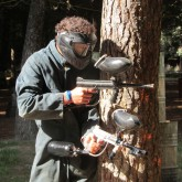 Queenstown Paintball Photo Gallery 3